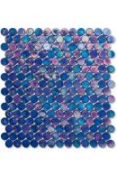 MOSAICO VETROSO 2 X 2 BARRELS