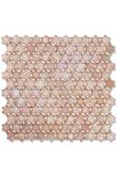 Mosaico vetroso Petites Fleurs SICIS