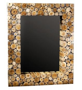 Specchio rettangolare CERMIN