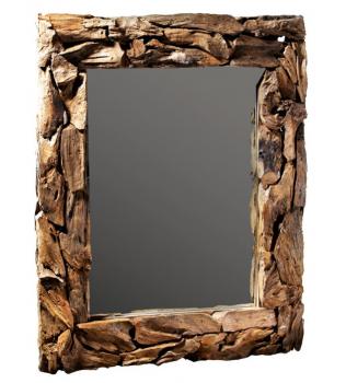 Specchio rettangolare AKAR