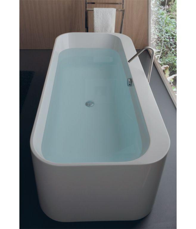 Vasca da bagno freestanding roma colacril - Vasche da bagno roma ...