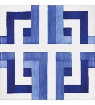 Piastrella 20x20 Bauhaus Artistico