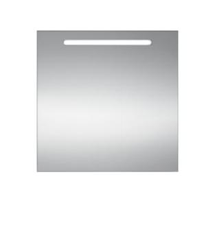 SPECCHIO  con illuminazione frontale fluorescente