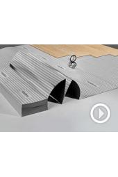 Sottopavimento per laminato BASE BALTERIO