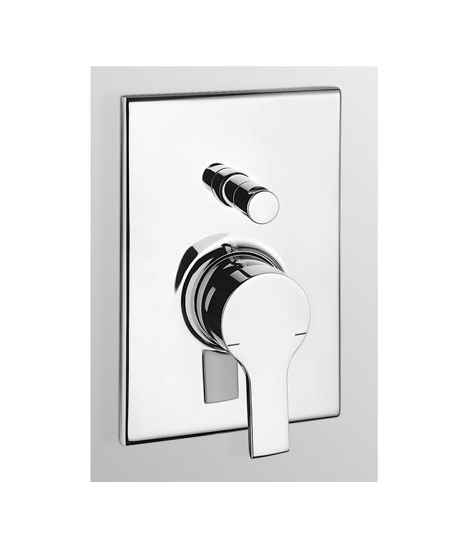 ACTIVE Miscelatore doccia Ideal Standard
