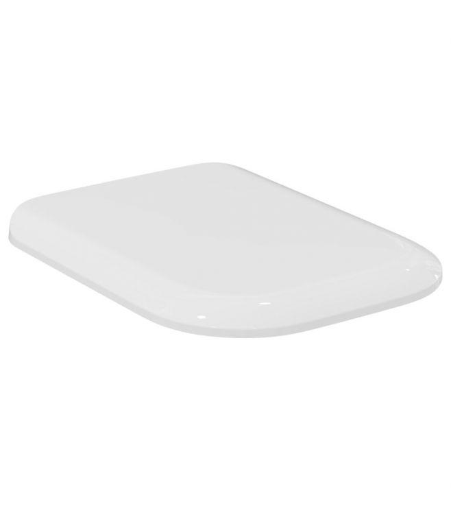 Sedile WC TONIC Bianco I.Standard