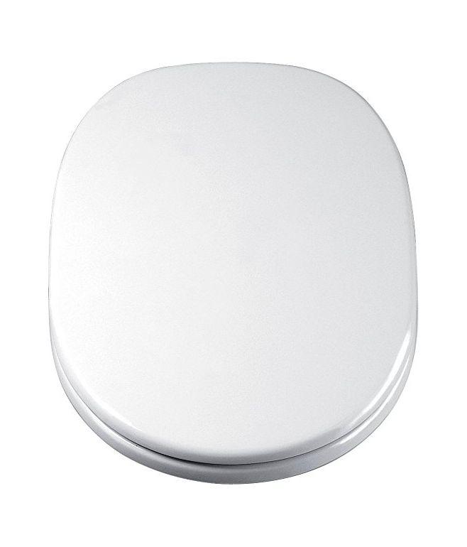 Sedile WC LINDA Bianco I.Standard