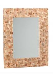 Specchio CROSS Natural