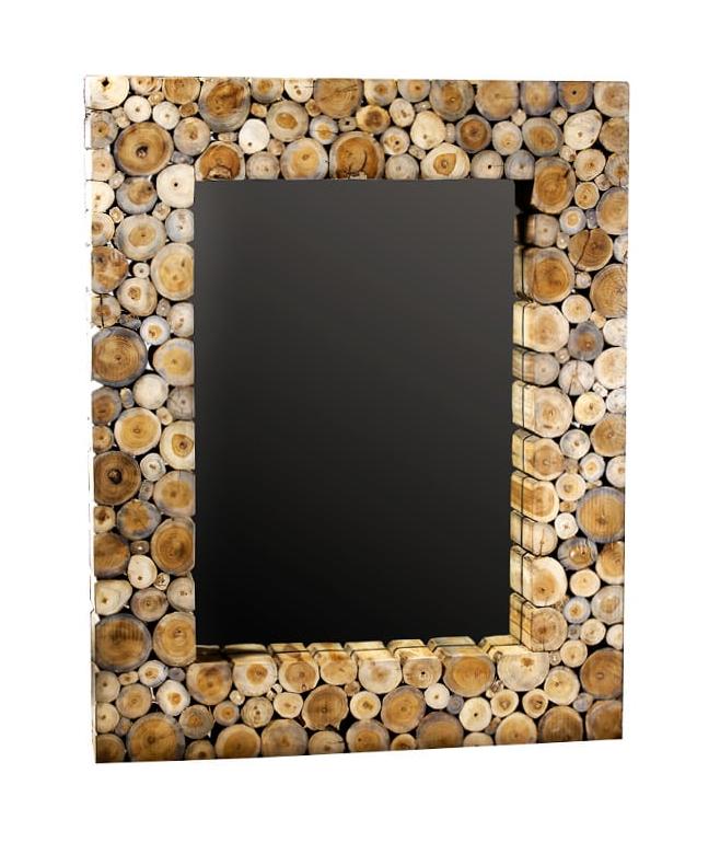 Specchio CERMIN RETTANGOLARE