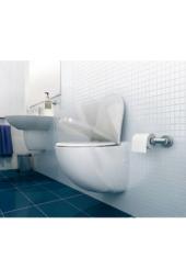 Vaso sospeso SANICOMPACT Confort Eco S Sanitrit