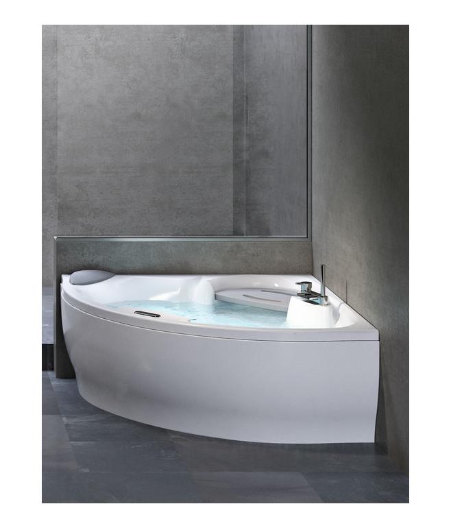 SENSE 7 Vasca da bagno NOVELLINI