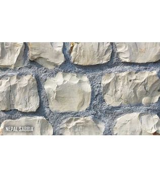 Pietra da rivestimento NEPAL