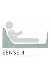 SENSE 4 DREAM AIR Vasca da bagno idro Novellini