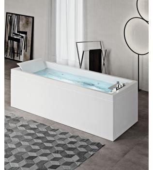 SENSE 3 Dream Plus  Vasca da bagno idro Novellini