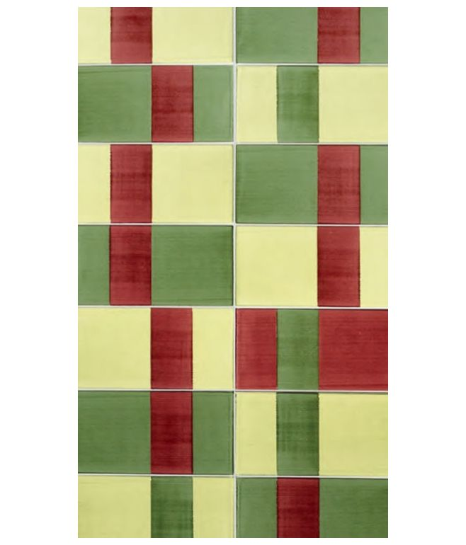 Cromie1369 Pias. 10x20 Coriandoli Verde G.De Maio