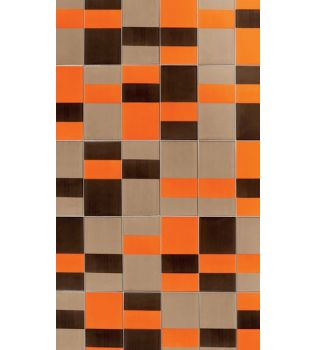 Cromie1369 Pias. 10x20 Coriandoli Manganese G.De Maio