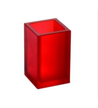 Porta spazzolini colorati IVASI Geelli