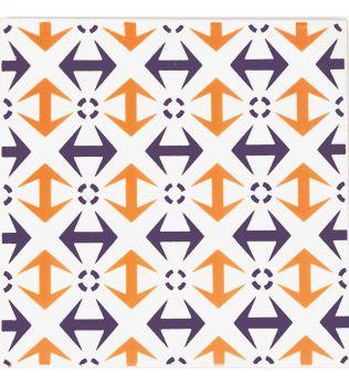 Piastrella 20x20 Geometric trend