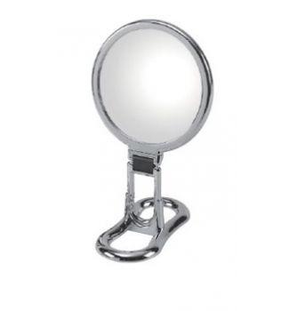 Specchio ingranditore bifacciale d'appoggio TOELETTA KOH I NOOR
