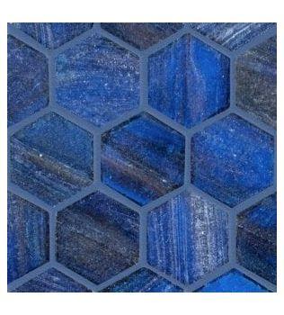 Mosaico ESADECIMALE Rombo Trend