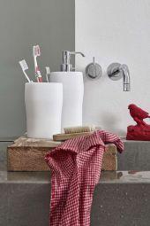 Dispenser sapone colorati GRACE Geelli