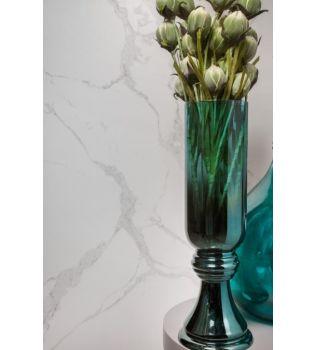 Piastrella Effetto marmo Bianco statuario Torano TAU