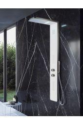 LONDRA Pannello doccia digitale idromassaggio